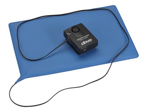 Drive Chair Size Patient Alarm - Pad & Alarm