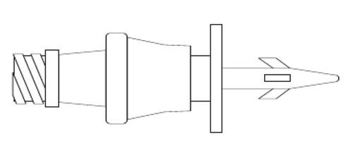 Vial Adapter LifeShield