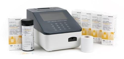 McKesson Urine Analyzer Kit with Test Strips