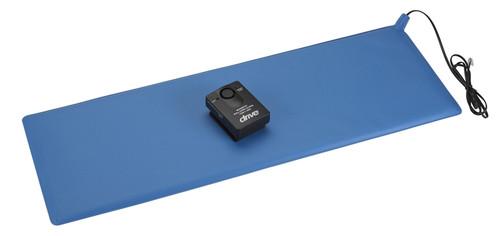 Drive Bed Size Patient Alarm - Pad & Alarm