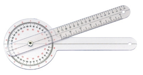 Orthopedic Goniometer