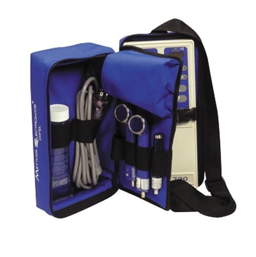 mettler sonicator ultrasound stim 740 portable travel bag only