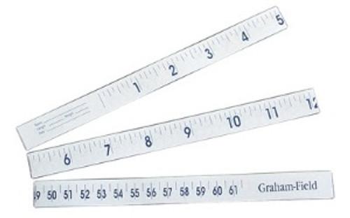 Infant Tape Measure Paper Disposable