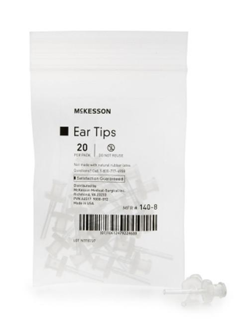 McKesson Ear Wash System Ear Tips