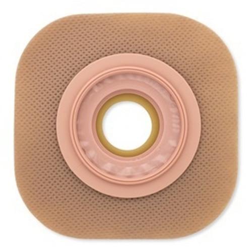 Skin Barrier CeraPlus, New Image, FlexWear Pre-Cut, Standard Wear
