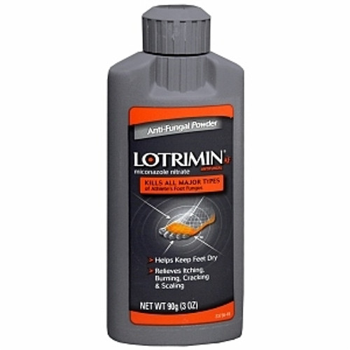 Antifungal Lotrimin AF