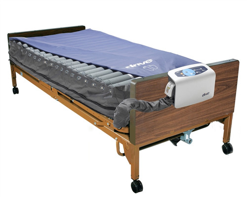 Harmony True Low Air Loss Tri-Therapy Mattress Replacement System 14200