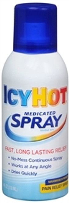 Pain Relief Icy Hot