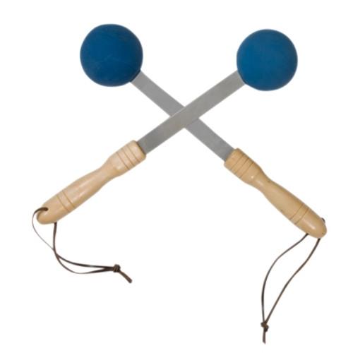 Bongers Percussion Massager, Pair