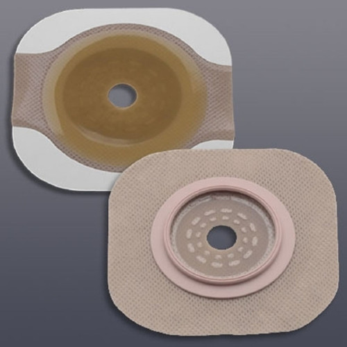 Colostomy Barrier
