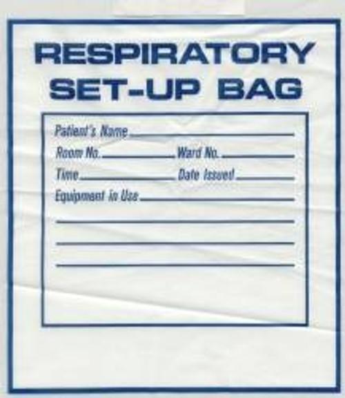 Medi-Pak Respiratory Set-Up Bags