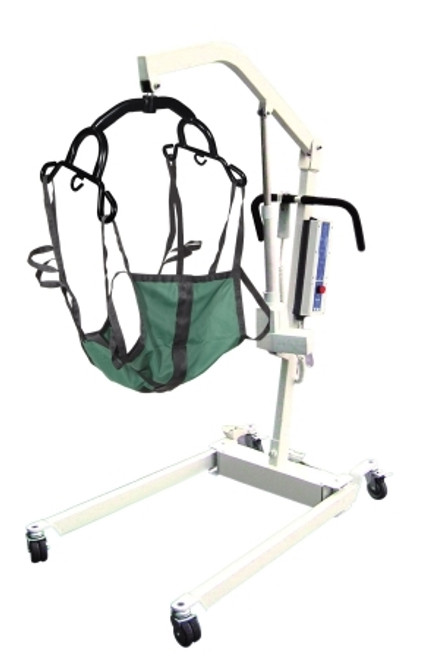 Bariatric Electric Lift w/ Rechargeable Battery