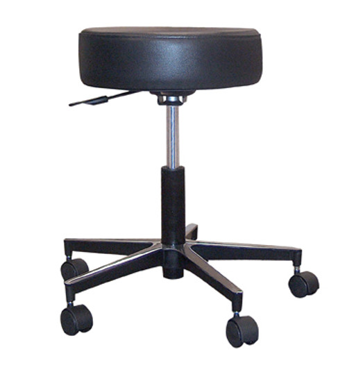 Drive Revolving Stool with Adjustable Height