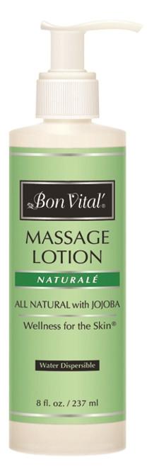 Bon Vital Naturale Massage Lotion