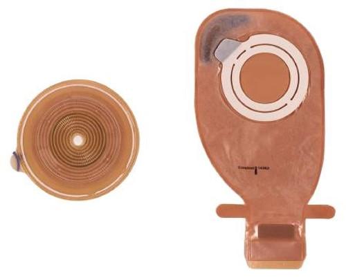 Assura AC Easiflex Ostomy Baseplate
