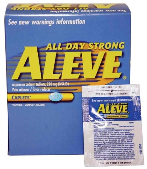 Pain Relief Aleve