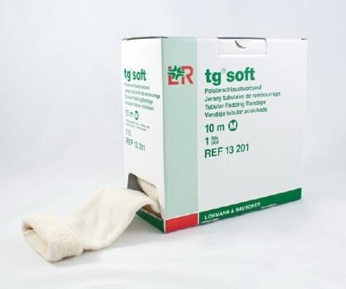 Tubular Padding Bandage Tg Soft Forearm/Child's Arm/Child's Leg Cotton
