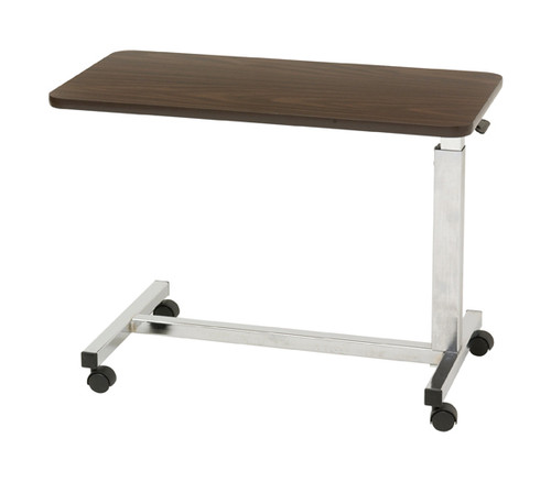 Drive Low Height Overbed Table
