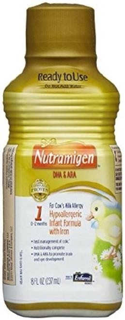 Infant Formula Nutramigen
