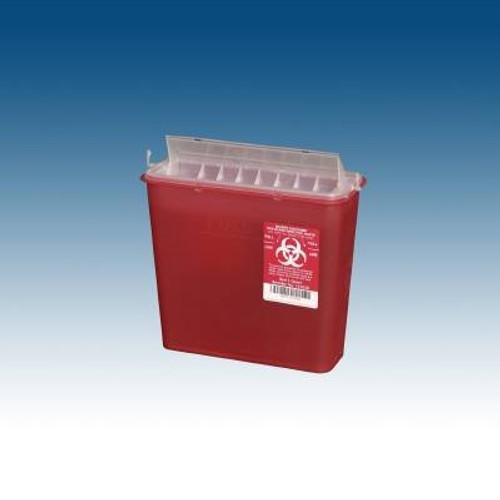 Multi-purpose Sharps Container