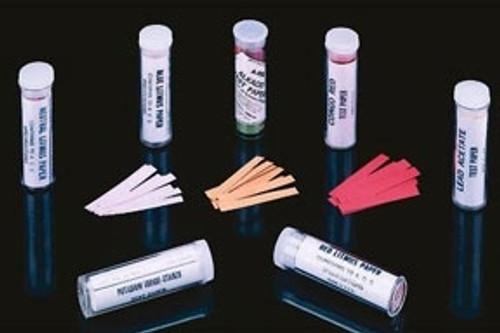 Litmus Neutral Paper Fisherbrand