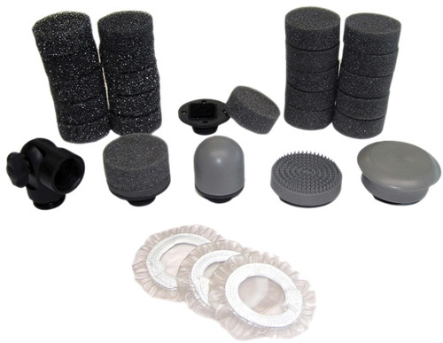 G5 Accessory, Micro Pack G5 Accessory Kit For G5 Gemini Or Vibraport