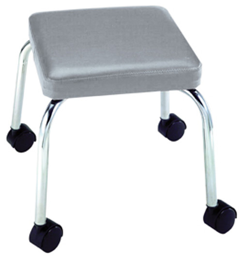 Drive Stool with Square Padded Seat
