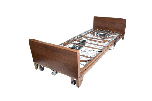 Ultra Light Plus Full-Electric Low Bed