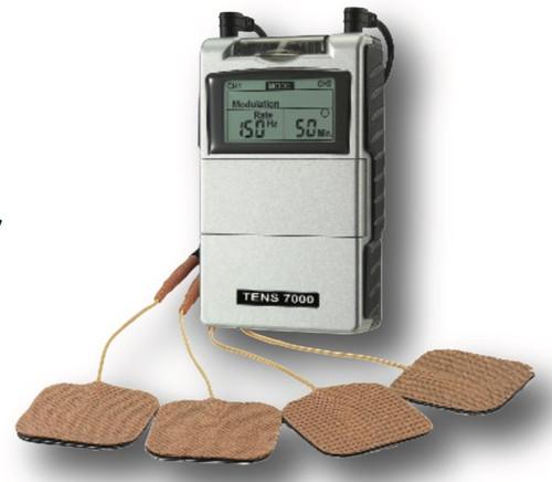 Tens Unit 7000 2Go System