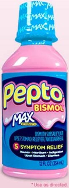 Anti-Diarrheal Pepto-Bismo