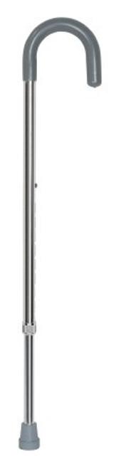 mckesson roundhandle aluminum cane