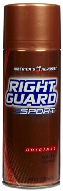 Deodorant Right Guard