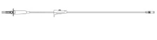 Secondary IV Set 34 inch