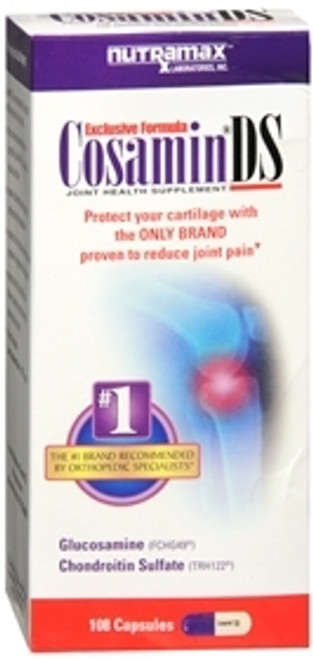 Joint Health Supplement Cosamin