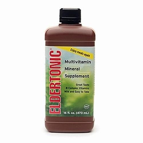 Multivitamin with Minerals Supplement Eldertonic