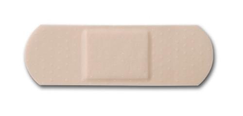 Adhesive Bandages - Sheer Strip