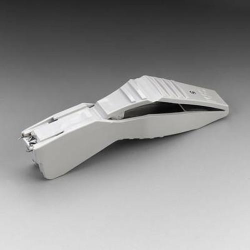 Precise Multi-Shot Wound Stapler