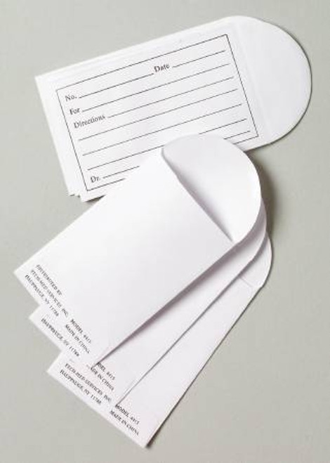 Medi-Pak Pill Envelopes