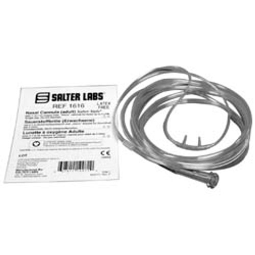 Salter Adult Micro Cannula with Tubing 1616