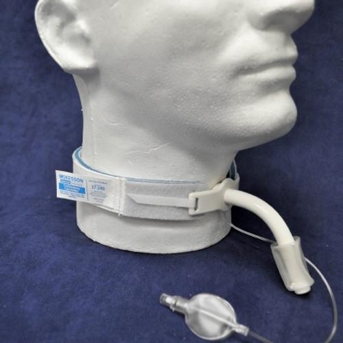 Tracheostomy Tube Holder Medi-Pak