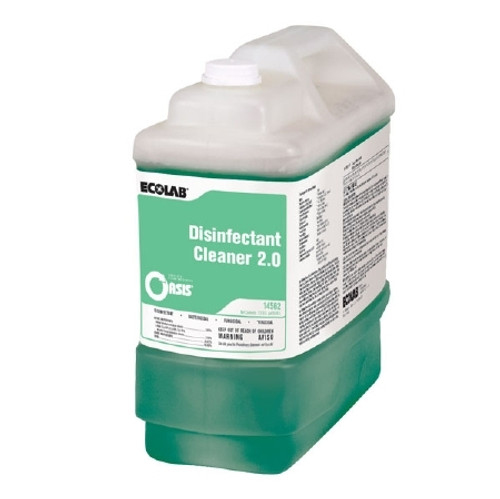 Oasis Disinfectant Cleaner
