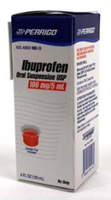 Ibuprofen 100 mg