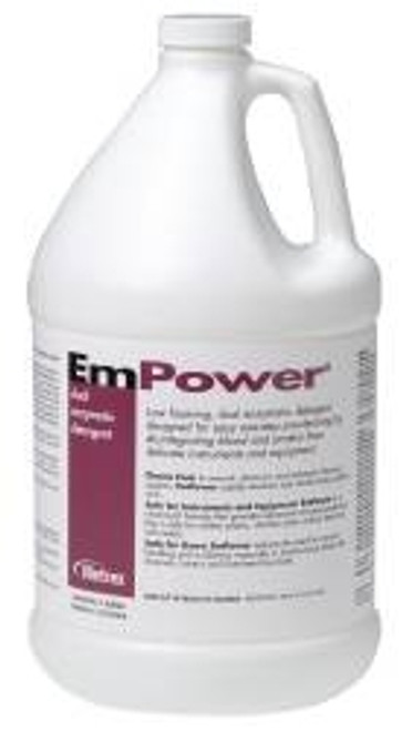 Instrument Dual Enzymatic Liquid Detergent, EmPower - 1 Gallon