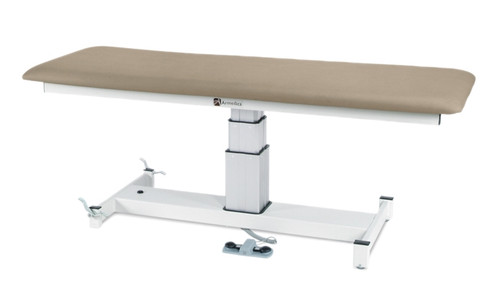 Treatment Table - Electric Pedestal Hi-Low