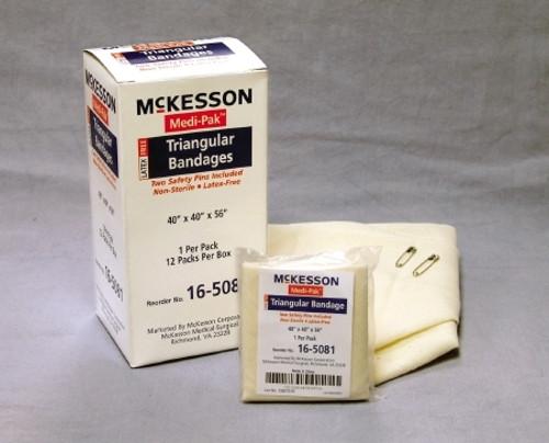Triangular Bandage