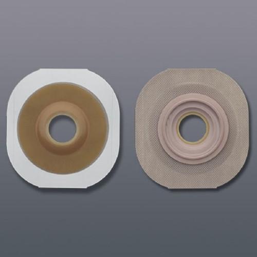 Colostomy Barrier FlexTend Pre-Cut, Extended Wear Tape