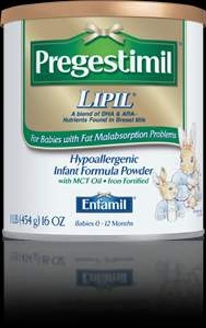 Infant Formula Pregestimil Lipil Bottle Ready to Use