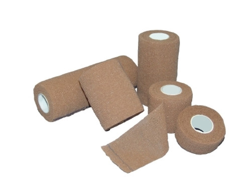 Cohesive Bandages - Sterile