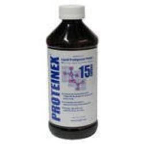 Oral Protein Supplement