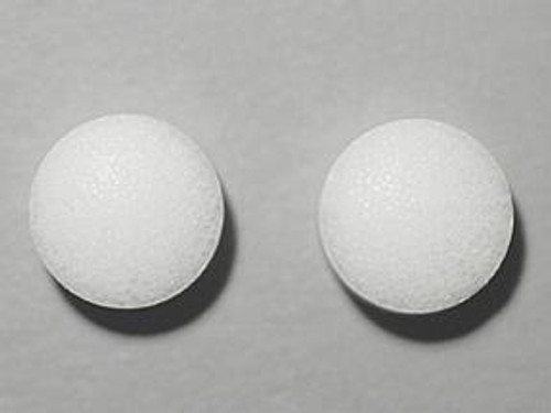 Sodium Chloride Supplement